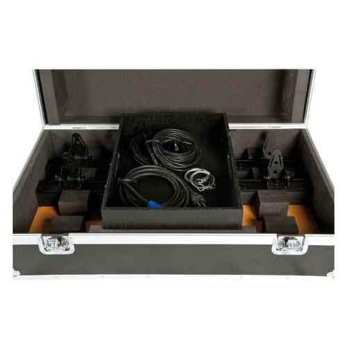 Dap Audio Case for 4x Spectral CYC2000 D7499B