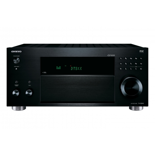 ONKYO TX-RZ810  Negro