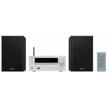 PIONEER X-HM36D Silver