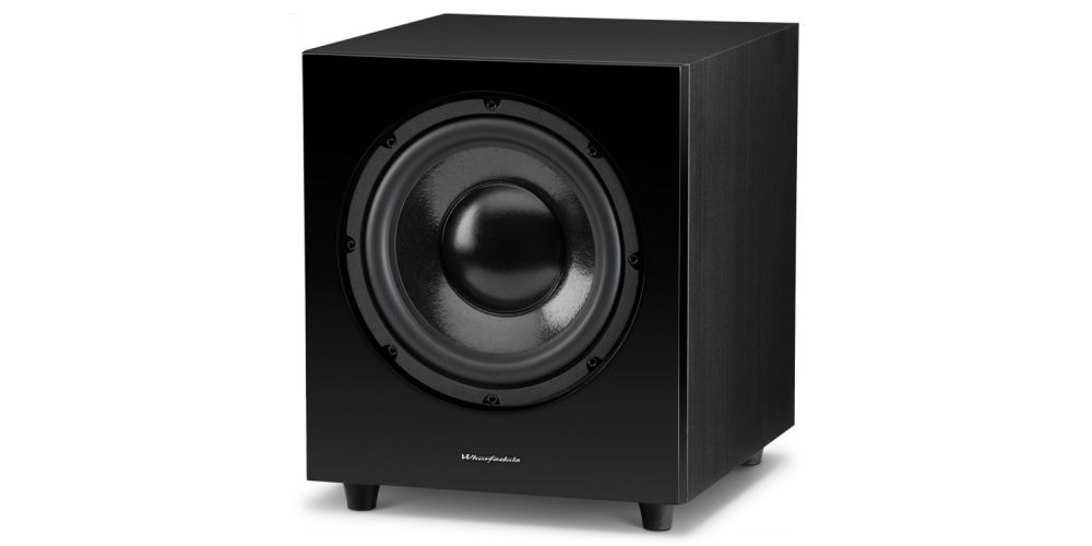 wharfedale d 10 subwoofer d10