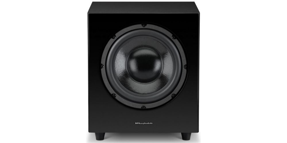 wharfedale d10 subwoofer d 10