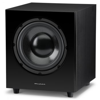 WHARFEDALE WH-D10 BK Subwoofer