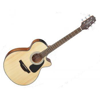 Takamine GF30CE-NAT Guitarra Electro Acustica Folk