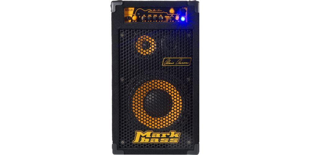 Comprar Markbass super combo k1