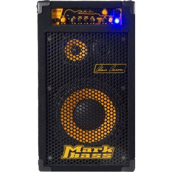 Markbass CMD SUPER COMBO K1 1x12 + 1x5 tweeter 1 600W @ 8ohm/1000W @