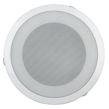 DAP Audio CS-66 Altavoz para techo de 6 W, 6