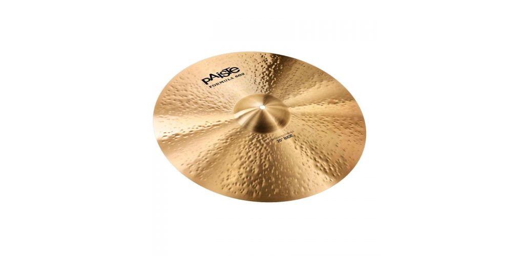 Paiste 24 FORMULA 602 MODERN ESSENTIALS RIDE