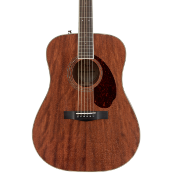 Fender PM-1 All Mahogany Natural + Estuche