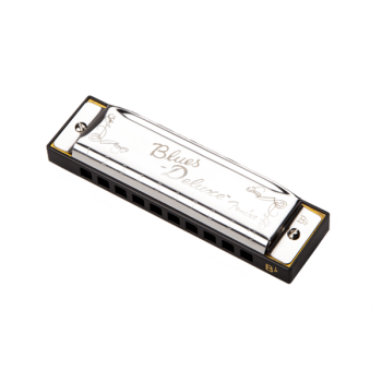 Fender Blues Deluxe Harmonica B