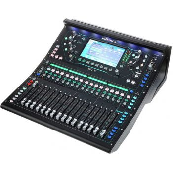 Allen & Heath SQ-5 Mesa Digital de 48 Canales