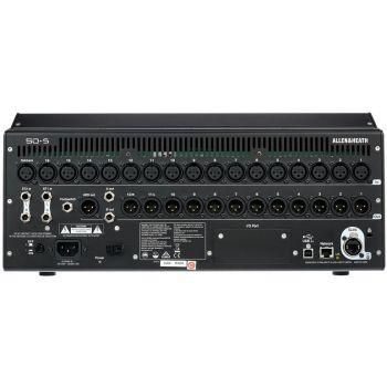 Allen & Heath SQ-5 Mesa Digital de 48 Canales