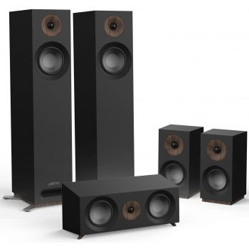 Jamo S805 HCS Black Altavoces Home Cinema 5.0