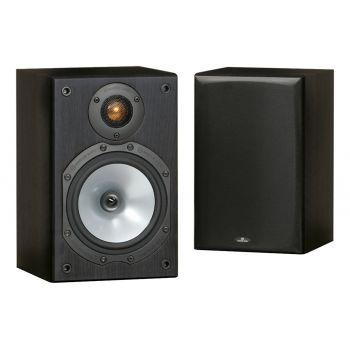 DENON PMA-520-BK+Monitor Audio MR1 BK