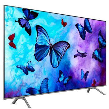 SAMSUNG TV QE65Q6FN ATXXC QLED 65