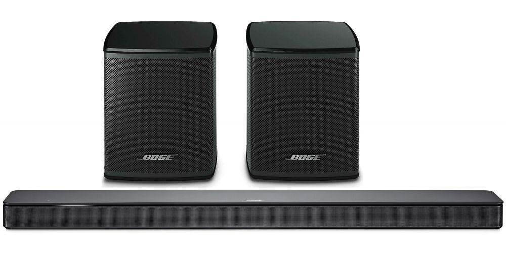 bose soundbar 500 surround speaker