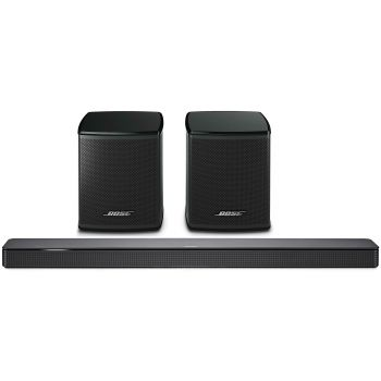 Bose Soundbar 500 Barra Sonido+Surround Speaker