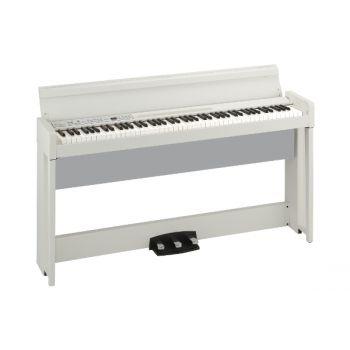 Korg C1 AIR WH Piano Digital Mueble