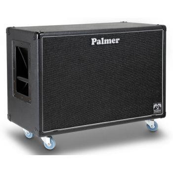 Palmer Cab Castors Set Con 4 Ruedas Y Tornillos Para Cajas De Guitarra O Bajo