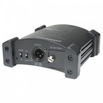 Audiophony BDA-100 CAJA INYECCION