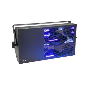 Eurolite Black Floodlight 400W Luz UV