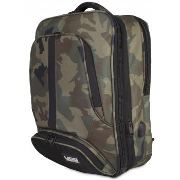 Udg U9108BC/OR Mochila Dj Ultimate Backpack Slim