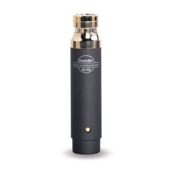 Superlux HI10 Micrófono Instrumento