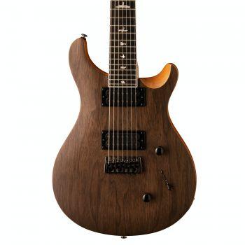 PRS SE Mark Holcomb SVN Walnut Satin Guitarra Eléctrica 7 cuerdas