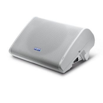 FBT STAGEMAXX 12MA Monitor de Escenario Amplificado 500w Color Blanco