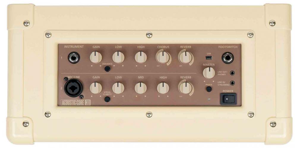 comprar amplificador acustico BLACKSTAR Acoustic Core 30