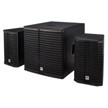 HK Audio Lucas 2K15 Sistema de PA activo