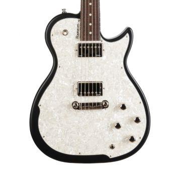 GODIN Radiator Bourbon Burst RN. Guitarra Eléctrica + Funda