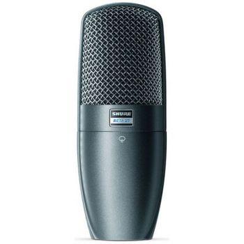 SHURE BETA 27A Microfono condensador  BETA27A