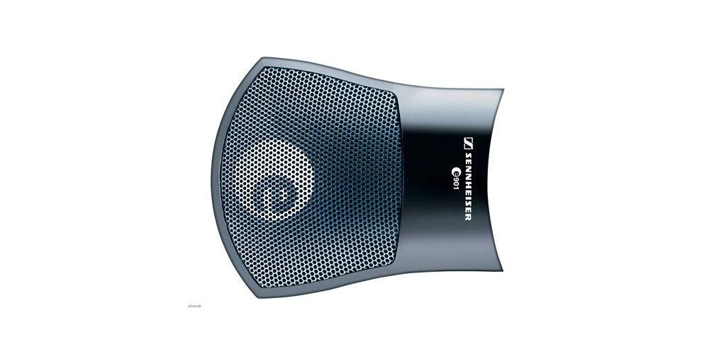 Sennheiser E 901 Micrófono de Instrumentos