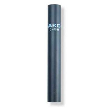 AKG C-480 B Previo Microfono Alta sensibilidad. AKG C480 B