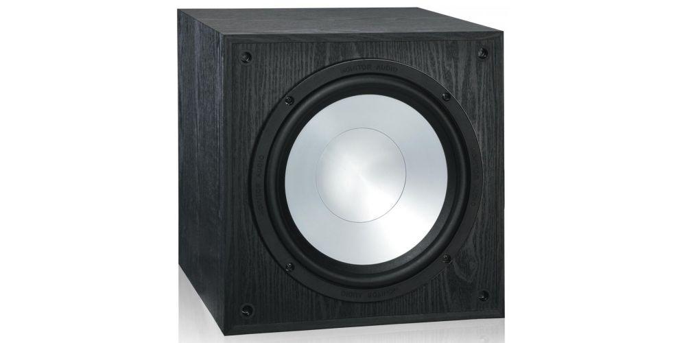 monitor audio MRW 10B subwoofer