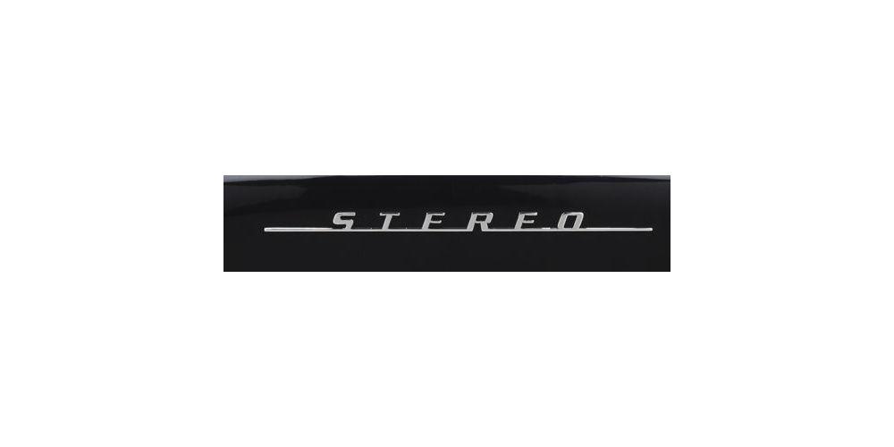 TEAC SL-D930B Micro Cadena Retro, Negro