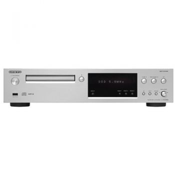 ONKYO C-N7050 S, Reproductor Compact Disc, Silver
