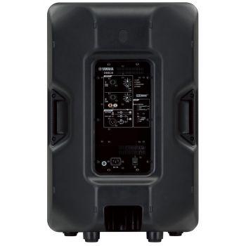 YAMAHA DBR 15 Altavoz Bi-Amplificado 465w