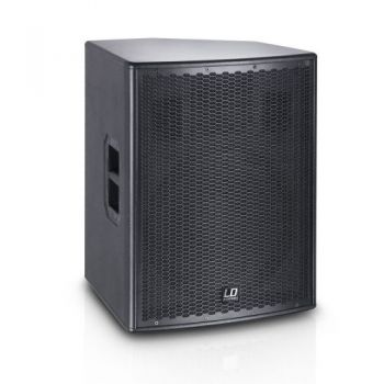 """LD SYSTEMS GT 15 A Altavoz de 15"""" de PA activo"""