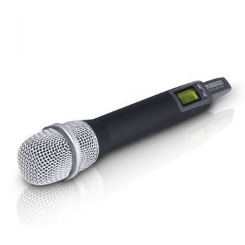 LD SYTEMS WIN 42 HHD2 Microfono Inalmbrico Doble de Mano