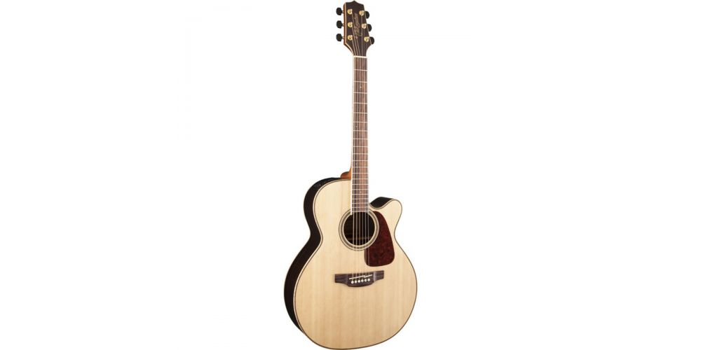 TAKAMINE GN93CE NAT FRONT