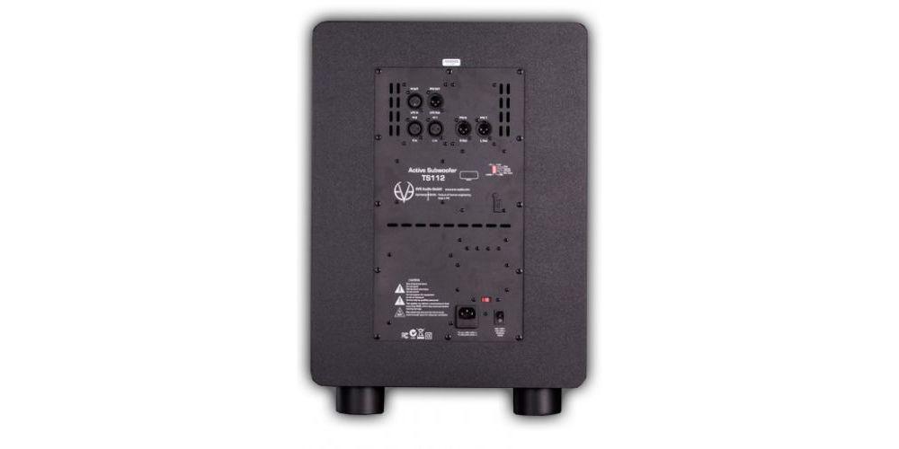 Eve Audio TS112 Subwoofer