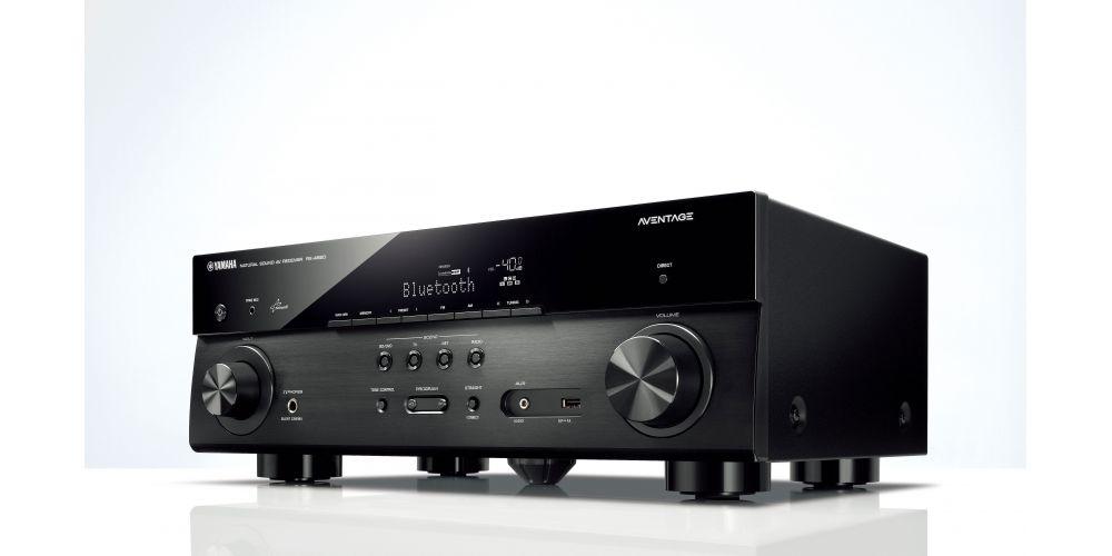 YAMAHA RX-A550  Receptor AV Home Cinema RXA550