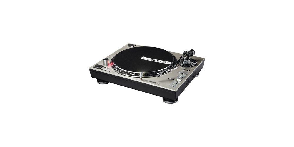 Reloop RP7000 Silver Giradiscos DJ