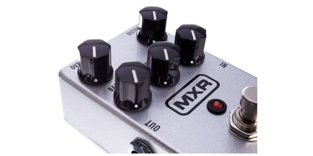dunlop mxr m75 super badass distortion knob