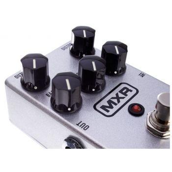 MXR M75 Super Badass Distortion pedal