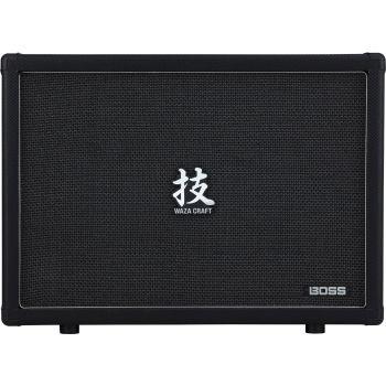 Boss Waza Amp Cabinet 212
