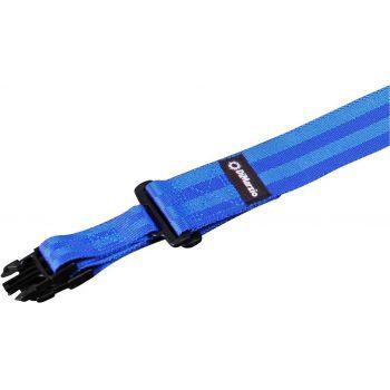 DiMarzio DD2200BL Nylon Clip Lock Azul