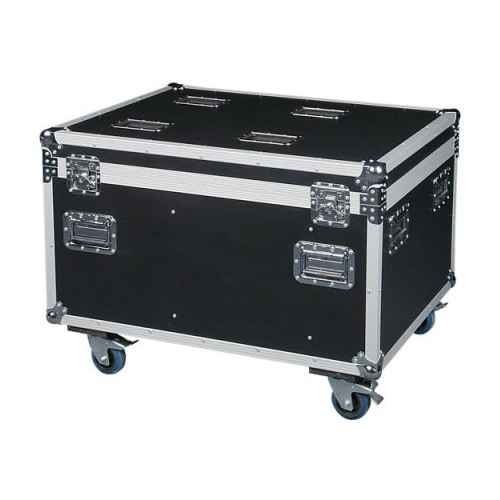 Dap Audio Case for 4x Expression 33000 D7466