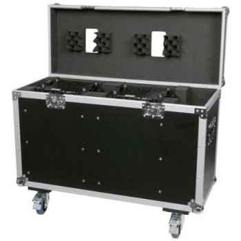 Dap Audio Case for 2x Phantom 140 spot D7023